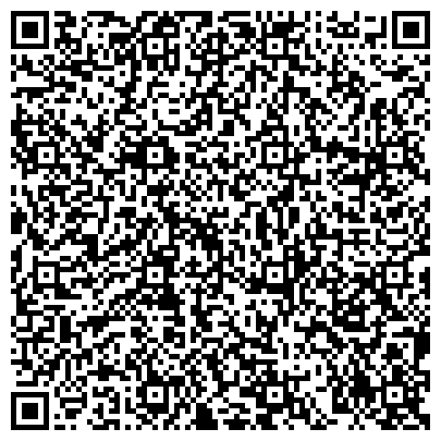 QR-код с контактной информацией организации Читинский отдел лабораторного анализа и технических измерений