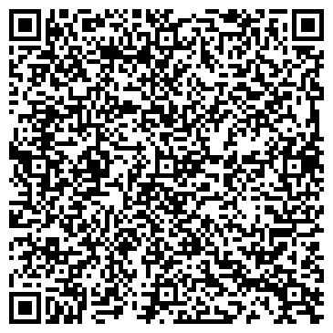 QR-код с контактной информацией организации АО «Читаэнергосбыт»