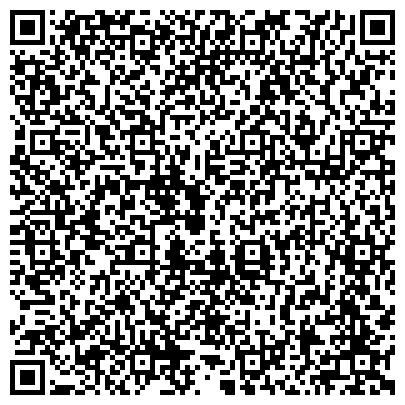 QR-код с контактной информацией организации ИНГОДИНСКИЙ ОТДЕЛ СОЦИАЛЬНОЙ ЗАЩИТЫ НАСЕЛЕНИЯ АДМИНИСТРАЦИИ ГОРОДСКОГО ОКРУГА ГОРОД ЧИТА