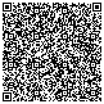 QR-код с контактной информацией организации Комитет образования администрации городского округа «Город Чита»