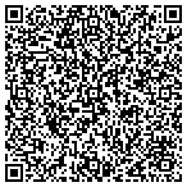 QR-код с контактной информацией организации ЦЕНТР ПО ВОССТАНОВЛЕНИЮ ЗДОРОВЬЯ АРГО