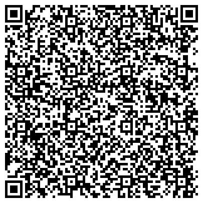 """QR-код с контактной информацией организации Лечебно-оздоровительный комплекс """"Полимед"""""""
