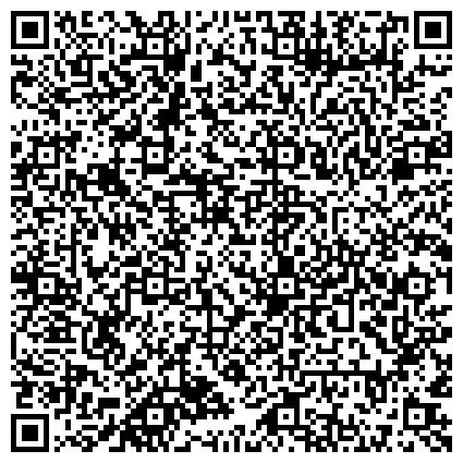 QR-код с контактной информацией организации ГОРОДСКАЯ КЛИНИКО-ДИАГНОСТИЧЕСКАЯ БАКТЕРИОЛОГИЧЕСКАЯ ЛАБОРАТОРИЯ