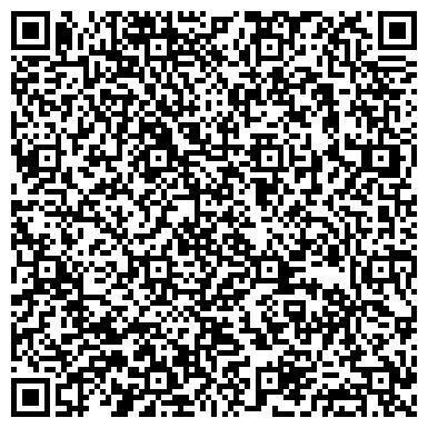 QR-код с контактной информацией организации ОЗДОРОВИТЕЛЬНЫЙ ЦЕНТР МЕРА