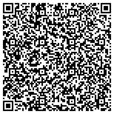 QR-код с контактной информацией организации КАБИНЕТ МЕДИЦИНСКОГО МАССАЖА