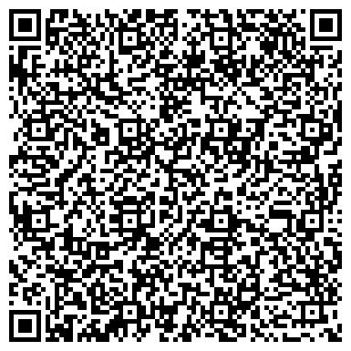 QR-код с контактной информацией организации ЖЕНСКАЯ КОНСУЛЬТАЦИЯ ЧЕРНОВСКОГО РАЙОНА