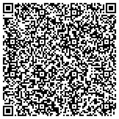 QR-код с контактной информацией организации ЖЕНСКАЯ КОНСУЛЬТАЦИЯ  ИНГОДИНСКОГО РАЙОНА