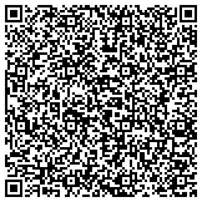 QR-код с контактной информацией организации КРАЕВОЙ ЦЕНТР СПЕЦИАЛИЗИРОВАННОЙ ПСИХОТЕРАПЕВТИЧЕСКОЙ ПОМОЩИ