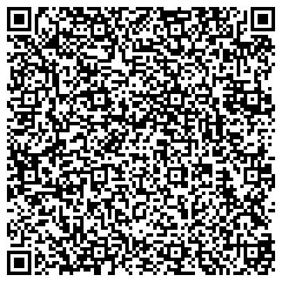 QR-код с контактной информацией организации ЦЕНТР РАЗВИТИЯ И КОРРЕКЦИИ ЛИЧНОСТИ (ЧГМА)