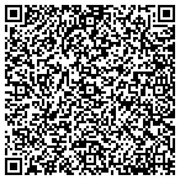 QR-код с контактной информацией организации ЦЕНТР БИЗНЕС-ОБРАЗОВАНИЯ УСПЕХ