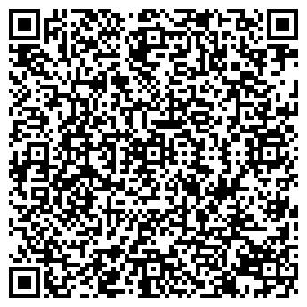 QR-код с контактной информацией организации БИОР ОСОО