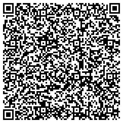 QR-код с контактной информацией организации ГКУ «Читинская станция по борьбе с болезнями животных»