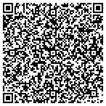 QR-код с контактной информацией организации ФИЛИАЛ ПОЛИКЛИНИКИ ЧЕРНОВСКОГО РАЙОНА