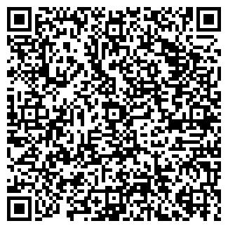 QR-код с контактной информацией организации АГЕНТСТВО НЕДВИЖИМОСТИ ДОМ
