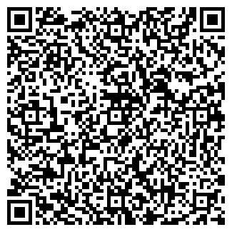 QR-код с контактной информацией организации СПОРТИВНАЯ ОДЕЖДА CRAFT