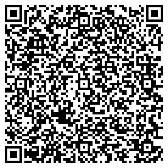 QR-код с контактной информацией организации ЧИТАОБЛГАЗ ОАО