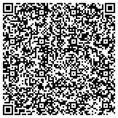 QR-код с контактной информацией организации ЗАБАЙКАЛЦВЕТМЕТНИИПРОЕКТ