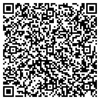 QR-код с контактной информацией организации ИП СУББОТИНА