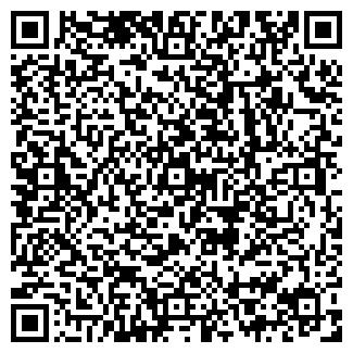 QR-код с контактной информацией организации ОАО ГОРТОПСБЫТ (Закрыто)
