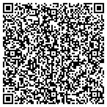 QR-код с контактной информацией организации ЭНКОМ
