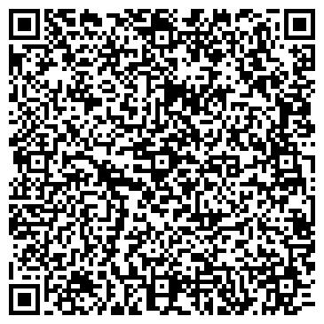 QR-код с контактной информацией организации ПАО «Читинский Теплоэнергосбыт»