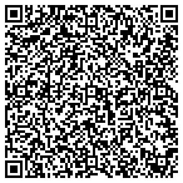 QR-код с контактной информацией организации ИП ХЛЕСТУНОВ Е.И.