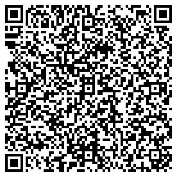 QR-код с контактной информацией организации НОВОМИР