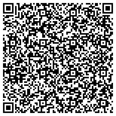 QR-код с контактной информацией организации ТОРГОВО–ФИНАНСОВАЯ КОМПАНИЯ НАДЕЖДА