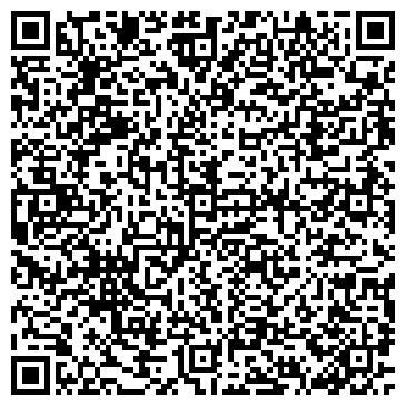 QR-код с контактной информацией организации УНИВЕРСАЛ ЛТД