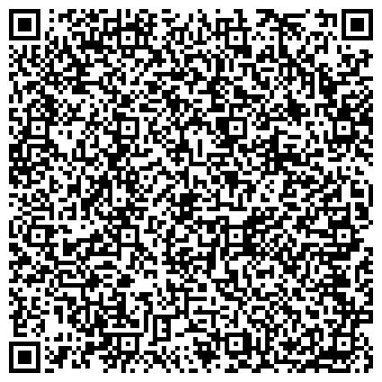 QR-код с контактной информацией организации ЧИТИНСКАЯ ЭКСПЕДИЦИЯ ПРИБАЙКАЛЬСКОГО ФИЛИАЛА ФГУП РОСЛЕСИНФОРГ