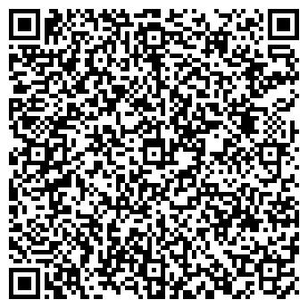 QR-код с контактной информацией организации БИТЕКС АУДИТ ОСОО