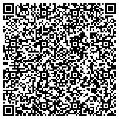 QR-код с контактной информацией организации ЛЕСОПЕРЕРАБАТЫВАЮЩИЙ УЧАСТОК
