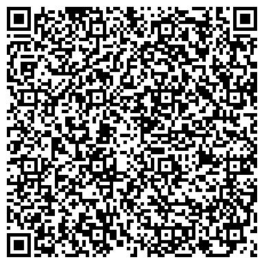 """QR-код с контактной информацией организации ФБУ """"Центр защиты леса Краснодарского края"""""""
