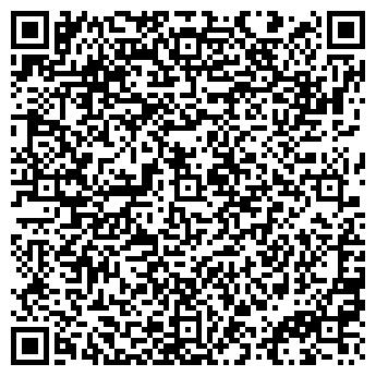 QR-код с контактной информацией организации ООО ВОСТОЧНАЯ, АРТЕЛЬ