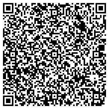QR-код с контактной информацией организации РОМАНОВ ДВОР