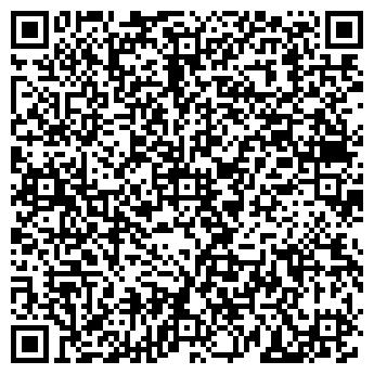 QR-код с контактной информацией организации МЕБЕЛЬ НА ЗАКАЗ В ЧИТЕ