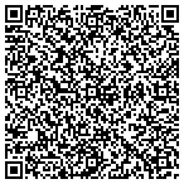 QR-код с контактной информацией организации FT МЕБЕЛЬНЫЕ ТЕХНОЛОГИИ