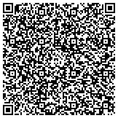 QR-код с контактной информацией организации «Читинский мебельно-деревообрабатывающий комбинат Даурия»