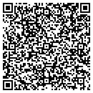QR-код с контактной информацией организации СИНТА-КЕДР ООО