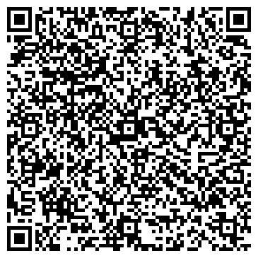 QR-код с контактной информацией организации МЕБЕЛЬ-АРТ