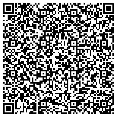 QR-код с контактной информацией организации АТЕЛЬЕ МЕБЕЛИ МОДУЛЬ