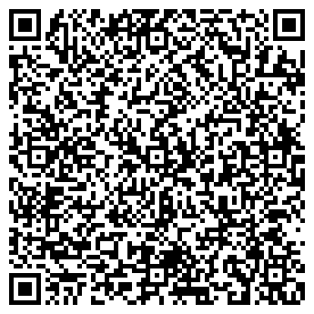 QR-код с контактной информацией организации VEKTOR