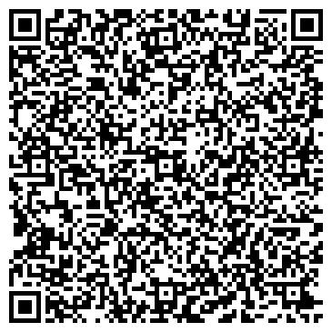 QR-код с контактной информацией организации ПОЛИМЕР СЕРВИС