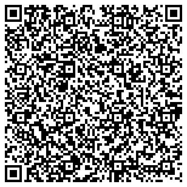 QR-код с контактной информацией организации СТРОИТЕЛЬНАЯ КОМПАНИЯ ГРАНД