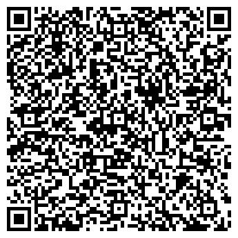 QR-код с контактной информацией организации БИФОРС ОСОО