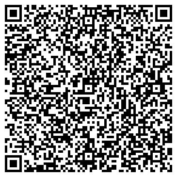 QR-код с контактной информацией организации ТВОЕ ОКНО