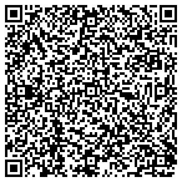 QR-код с контактной информацией организации ОКНА ДЛЯ ВСЕХ