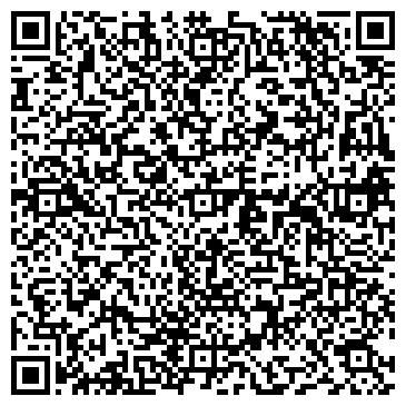 QR-код с контактной информацией организации ВИКТОРИЯ-УНИВЕРСАЛ