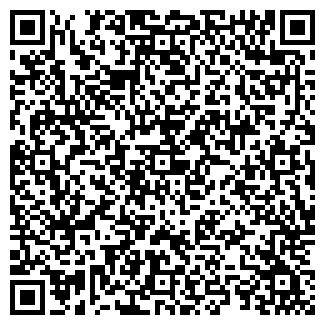 QR-код с контактной информацией организации ООО ЗАБАЙКАЛКОЖА