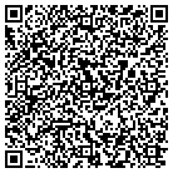 QR-код с контактной информацией организации БИФОРС ОСОО БАЗА